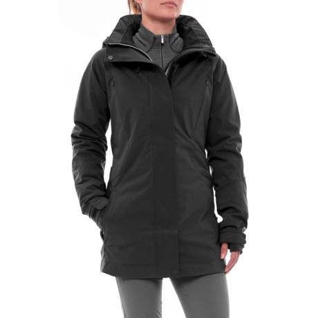 PWDER Room Plateau PrimaLoft® Ski Jacket - Waterproof, Insulated (For Women)