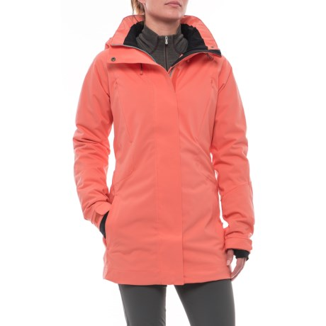 PWDER Room Plateau PrimaLoft® Ski Jacket - Waterproof, Insulated (For Women)
