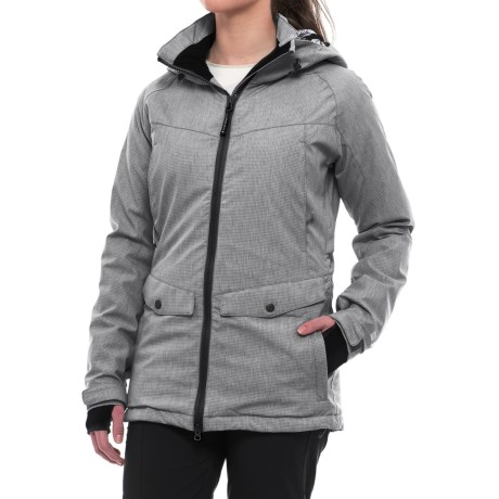 PWDER Room PWDR Room Rhythm Ski Jacket - Waterproof, Insulated (For Women)