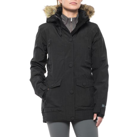 PWDER Room Voyage PrimaLoft® Ski Jacket - Waterproof, Insulated (For Women)