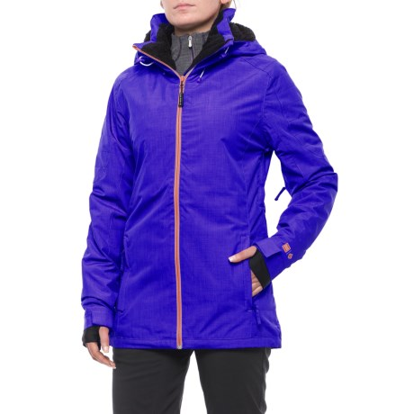 PWDER Room Phantom PrimaLoft® Ski Jacket - Waterproof, Insulated (For Women)