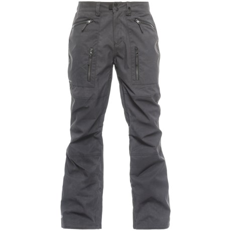 Ripzone Pitch Skinny Ski Pants - Waterproof (For Men)