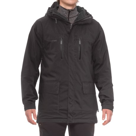 Ripzone Confederation PrimaLoft® Ski Jacket - Waterproof, Insulated (For Men)
