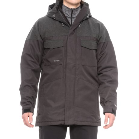 Ripzone Continental PrimaLoft® Ski Jacket - Waterproof, Insulated (For Men)