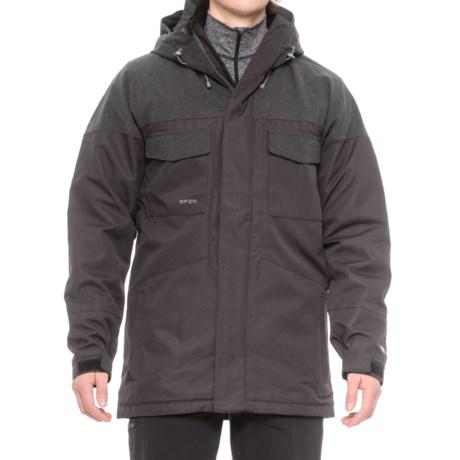 Ripzone Continental PrimaLoft® Ski Jacket - Waterproof, Insulated (For Men)