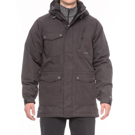 Ripzone Legacy II PrimaLoft® Jacket - Waterproof, Insulated (For Men)