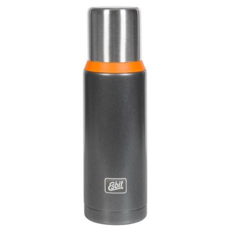 Esbit Stainless Steel Vacuum Flask - 1L
