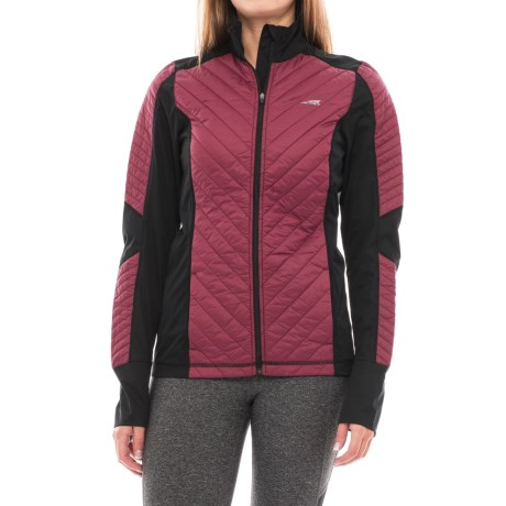 Altra Zoned Heat Jacket - Insulated (For Women)