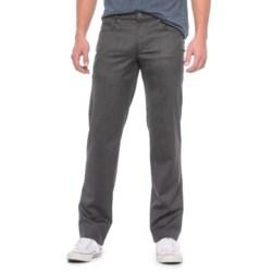 Hiltl Downey Twill Pants (For Men)