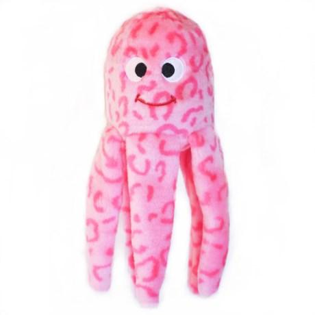 ZippyPaws Floppy Jelly Squeaker Dog Toy