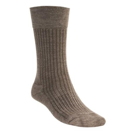 Goodhew Windsor Socks - Merino Wool (For Men)