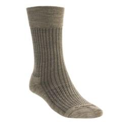 Goodhew Windsor Classic Socks - Merino Wool (For Men)