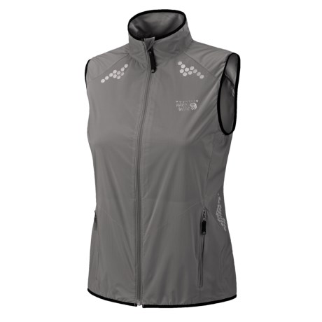 Mountain Hardwear Geist Vest (For Women)