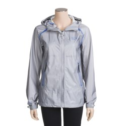 Mountain Hardwear Quark II Jacket - Waterproof, Lightweight (For Women)