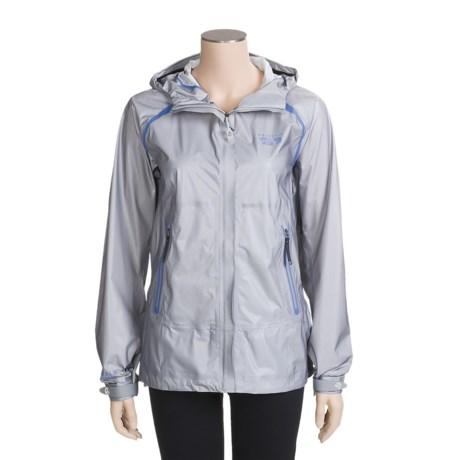 Mountain Hardwear Quark II Jacket - Waterproof, Lightweight (For Women)