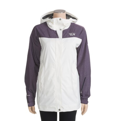 Mountain Hardwear Aludra Parka (For Women)