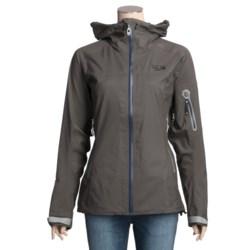 Mountain Hardwear Silvretta Jacket - Waterproof (For Women)