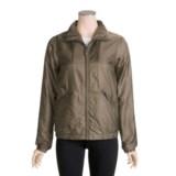 Lole Windborne Jacket - Windproof (For Women)