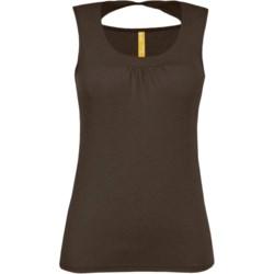 Lole Dri-Release® Vista Tank Top - Merino Wool, UPF 50+ (For Women)