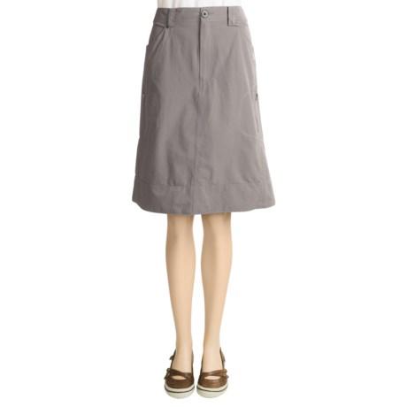 Mountain Hardwear La Strada Skirt - UPF 50+ (For Women)