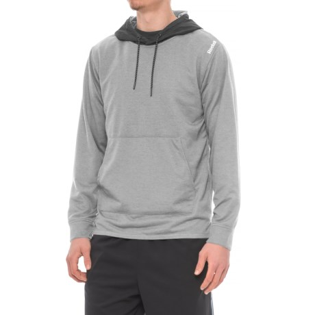 Reebok Hybrid Hoodie (For Men)