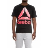 Reebok Scales T-Shirt - Short Sleeve (For Men)