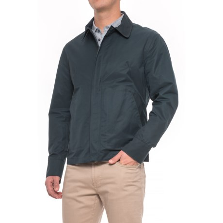 Exley Driver Jacket (For Men)