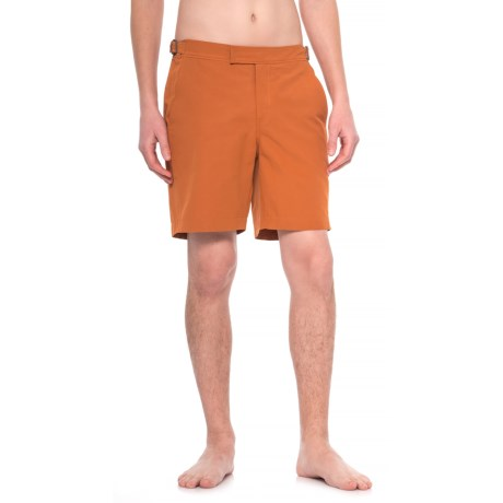 Exley Bristol Swim Shorts (For Men)