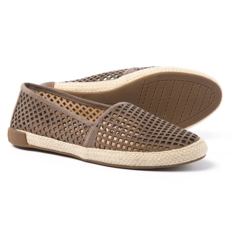 Adam Tucker by Me Too Milo Shoes - Suede, Slip-Ons (For Women)