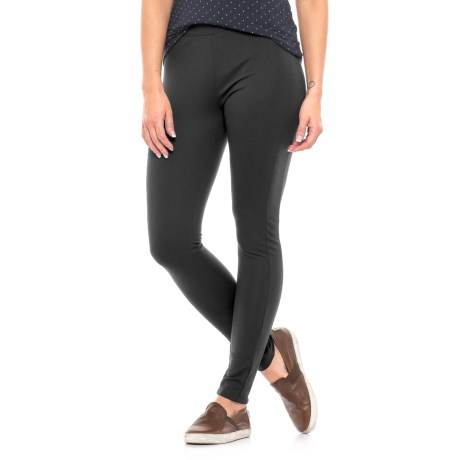 Philosophy Republic Clothing Side-Panel Ponte Leggings (For Women)