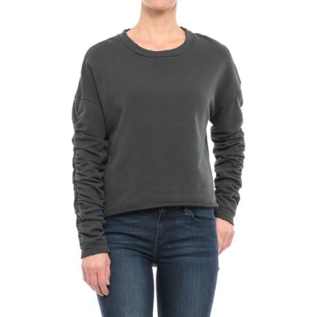 For the Republic Caterpillar-Sleeve Sweatshirt (For Women)