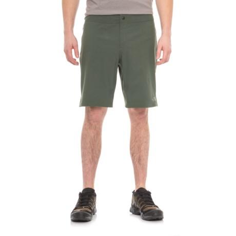 The North Face Kilowatt Shorts - UPF 50 (For Men)