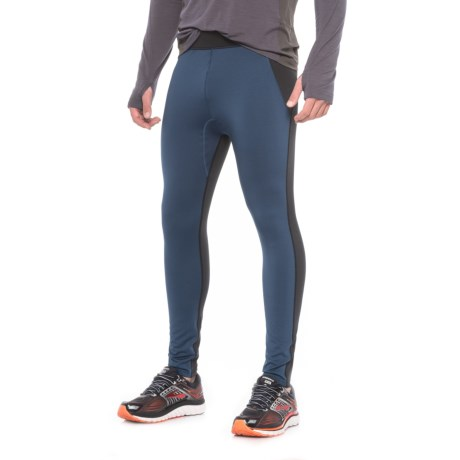 Janji Taji Running Tights (For Men)