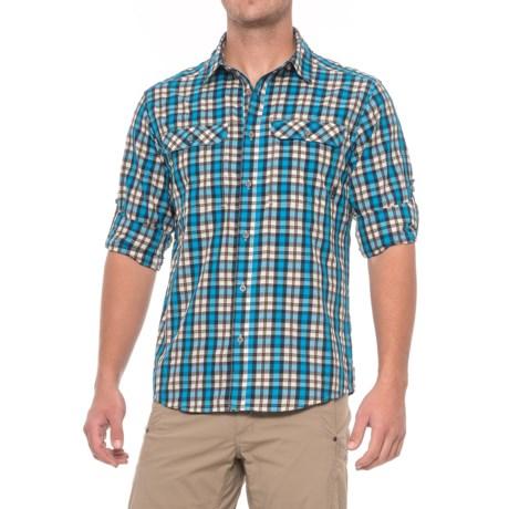 Mountain Hardwear Canyon AC Shirt - Long Sleeve (For Men)
