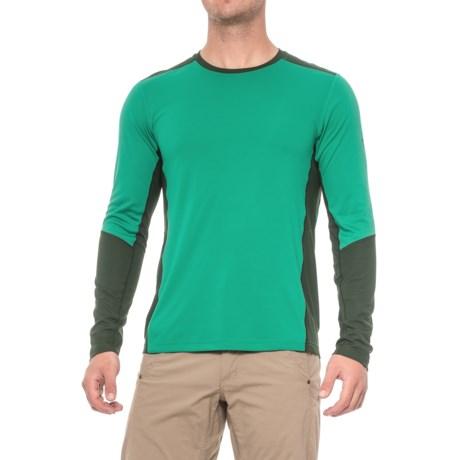 Mountain Hardwear Photon T-Shirt - UPF 50, Long Sleeve (For Men)