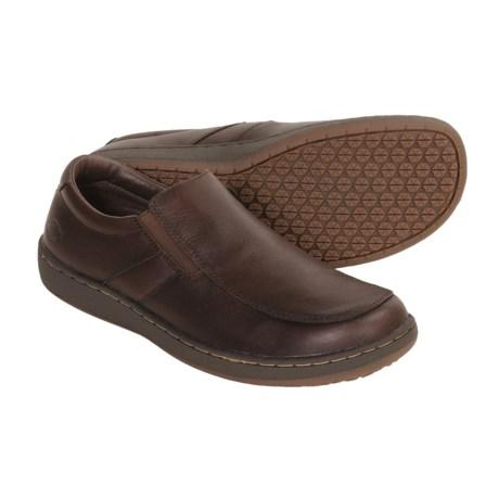 Dickies Twin Gore Work Shoes - Slip-Ons, Slip Resistant (For Men)