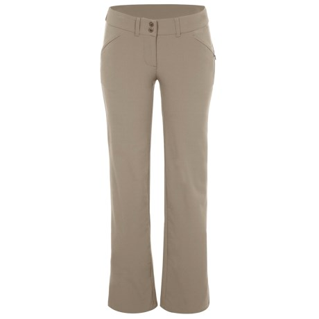 Lole Travel Pants - UPF 50+, Stretch Nylon (For Women)