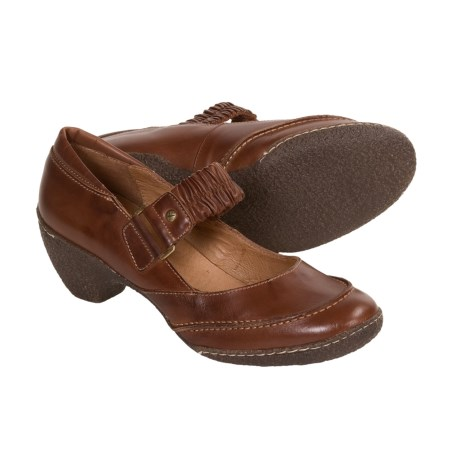 dressy walking shoe review of pikolinos alhambra shoes