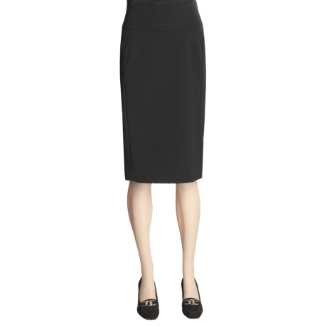 A Woman Joanna Straight Skirt (For Women)