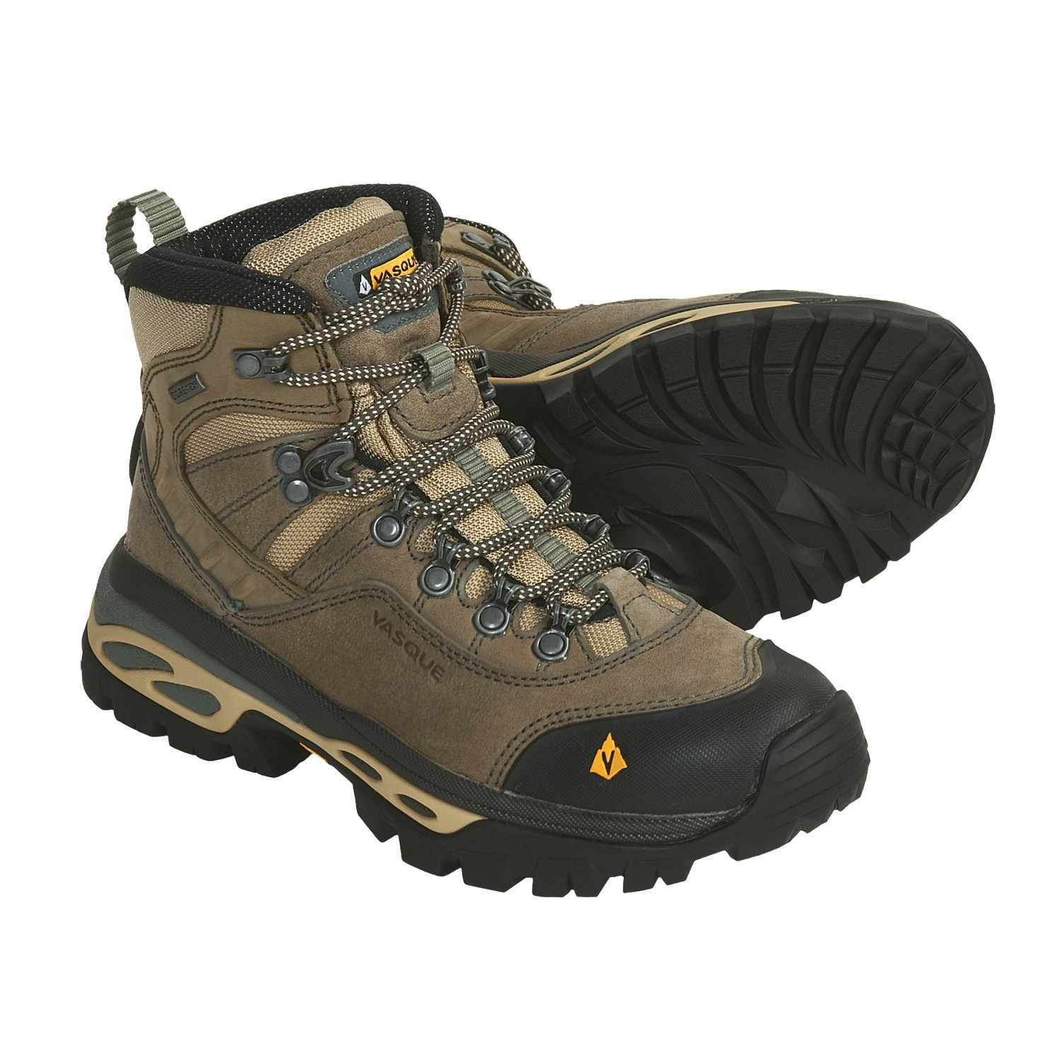 Vasque zephyr ii gore tex hiking boots for women 3013t for Vasque zephyr