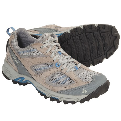 Vasque Opportunist Trail Shoes (For Women)