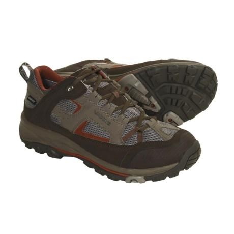 Vasque Breeze Low VST Gore-Tex® Trail Shoes - Waterproof (For Men)