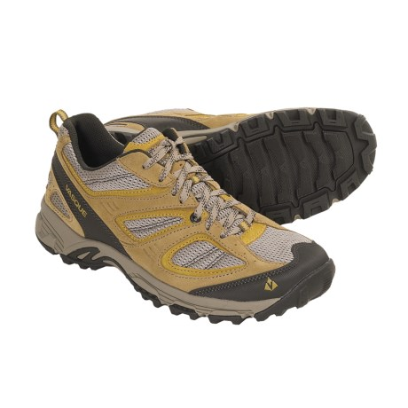 Vasque Opportunist Low Trail Shoes (For Men)