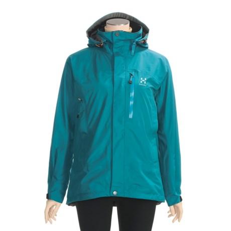 Haglofs Topo Gore-Tex® Jacket - Waterproof (For Women)