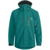 Haglofs Crag Gore-Tex® Jacket - Waterproof (For Men)