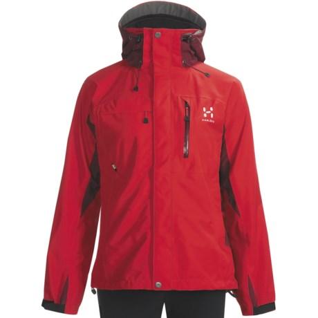 Haglofs Crag Gore-Tex® Jacket - Waterproof (For Women)