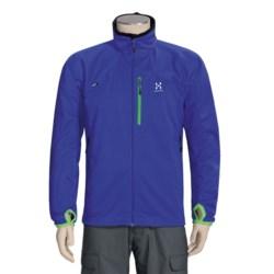 Haglofs Naja Windstopper® Jacket - Soft Shell (For Men)