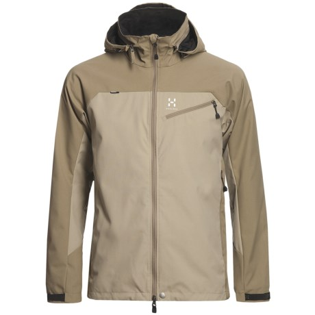 Haglofs Talus Windstopper® Soft Shell Jacket (For Men)