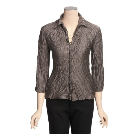 Two Star Dog Mariah Shirt - Long Sleeve (For Women)