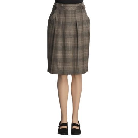 Two Star Dog Carol Skirt (For Women)